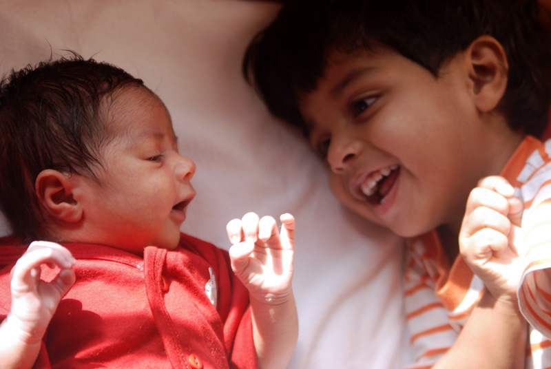 Parjanya and Pratyahara